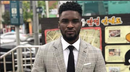 Sam Okyere defies the odds; becomes the most famous black man in all of South Korea