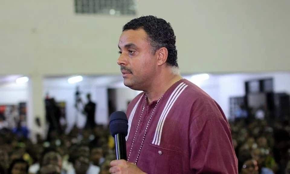 It is very difficult to live with one wife – Dag Heward Mills