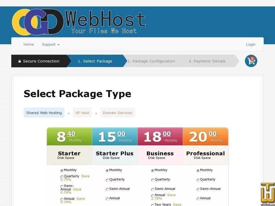 Best web hosting in Ghana