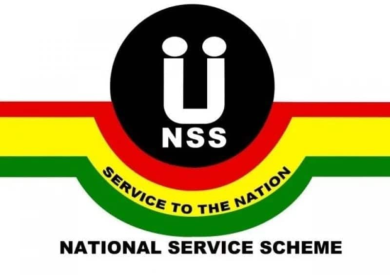 NSS monthly report form for duty 2018