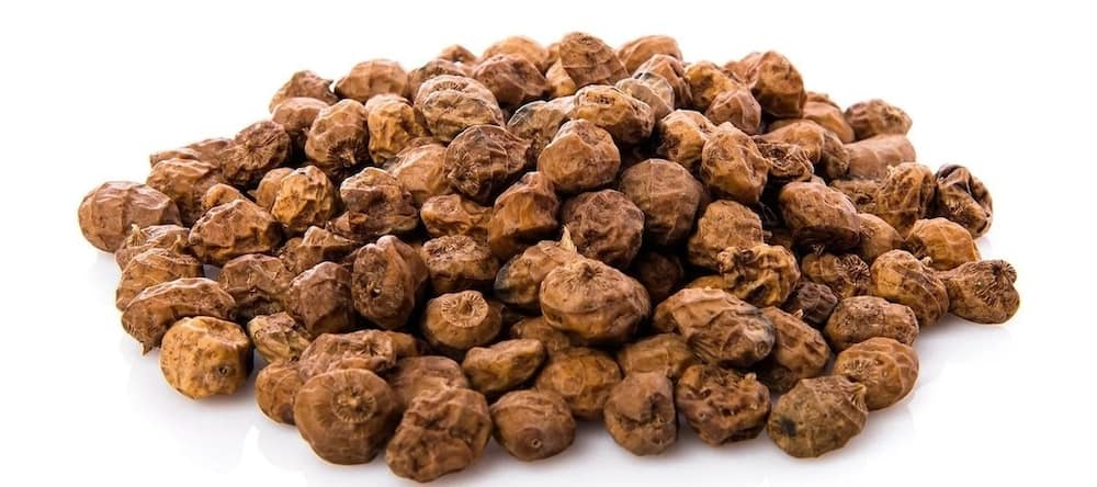 Truth About Tiger Nuts and Sperm Count ▷ YEN COM GH