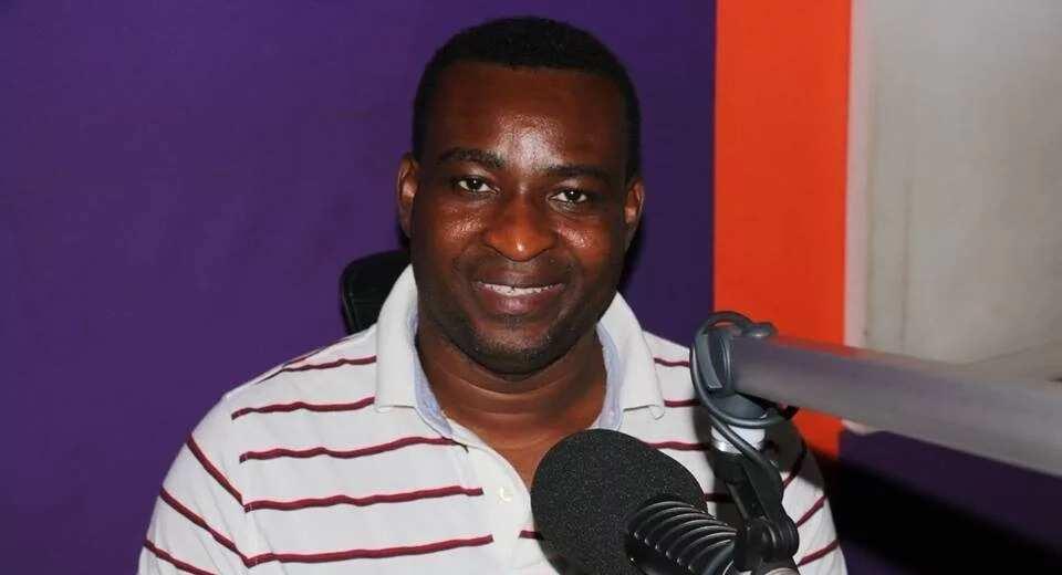 "Chairman Wontumi ""slaps"" John Dumelo with allegations"