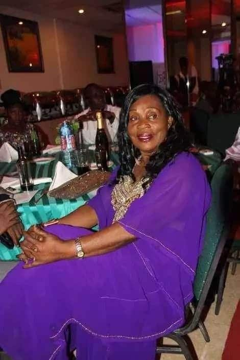 If you can't be humble and respect your husband, then don't marry - Maame Dokono to Ghanaian celebrities