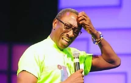KSM teases Obinim and other prophets asking if they can't see the collapse of banks