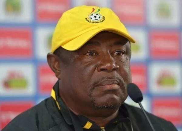Paa Kwesi Fabin quits as Kotoko coach