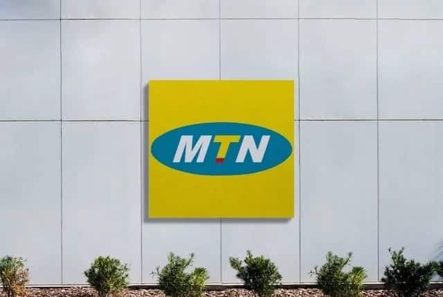 Code to be getting free credit from MTN network