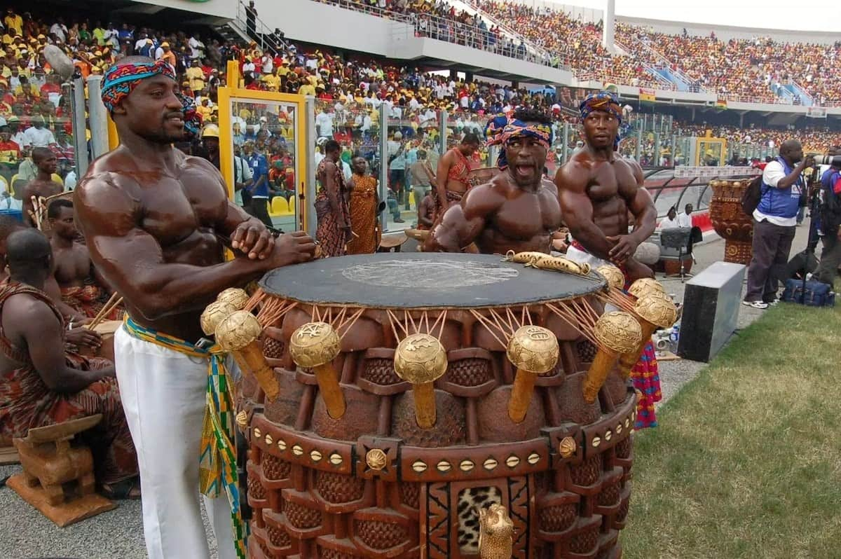 50 Facts About Ghana's History, People and Lifestyle