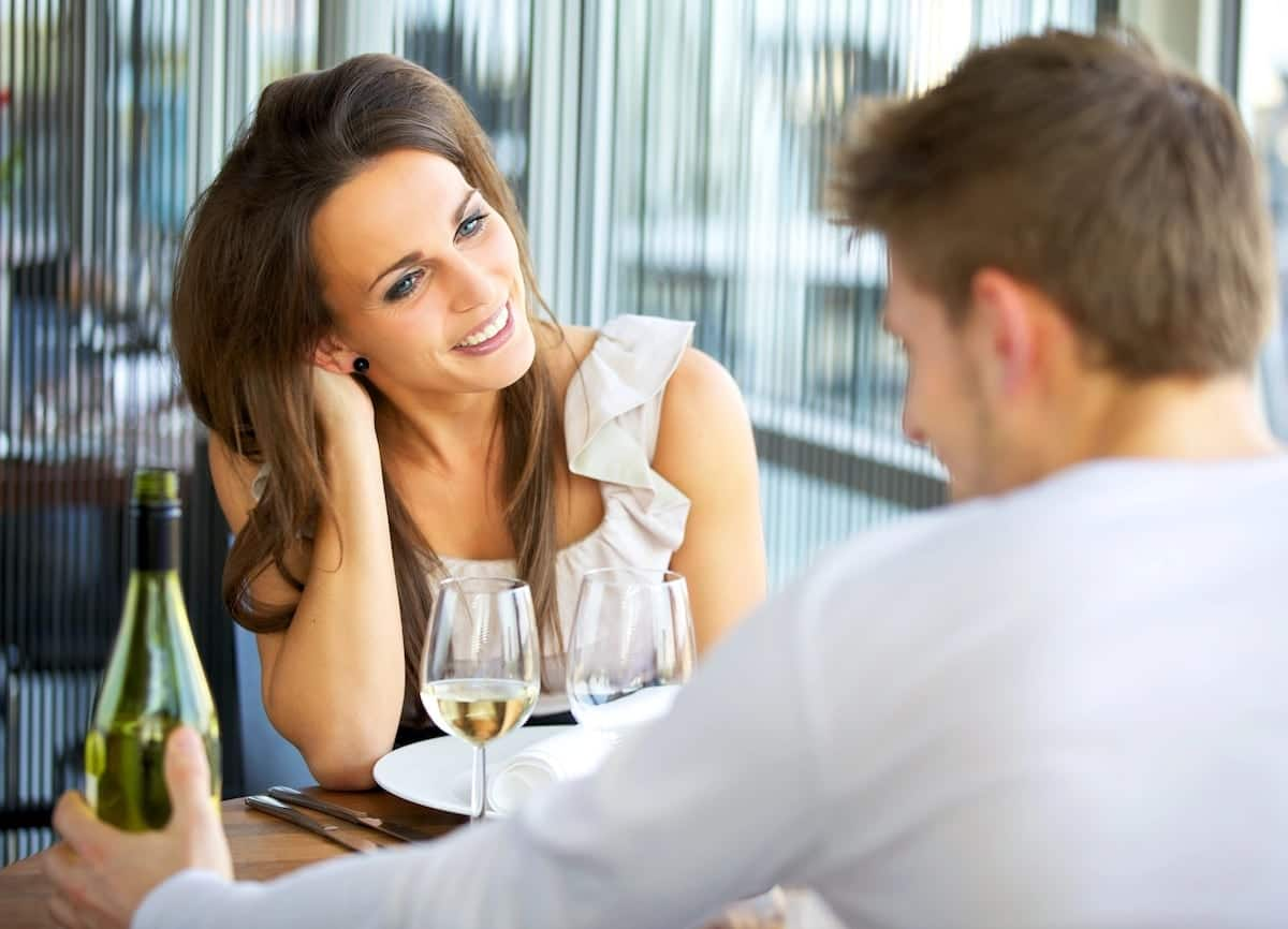 Questions to ask a guy on the first date