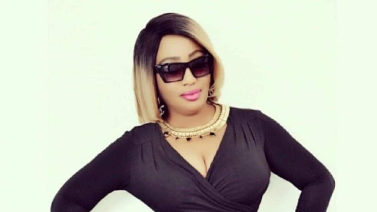 Majority of Ghanaians are shallow minded – Diamond Appiah