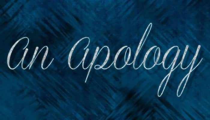 apology email to boss work apology letter how to write an apology email to your boss sample apology