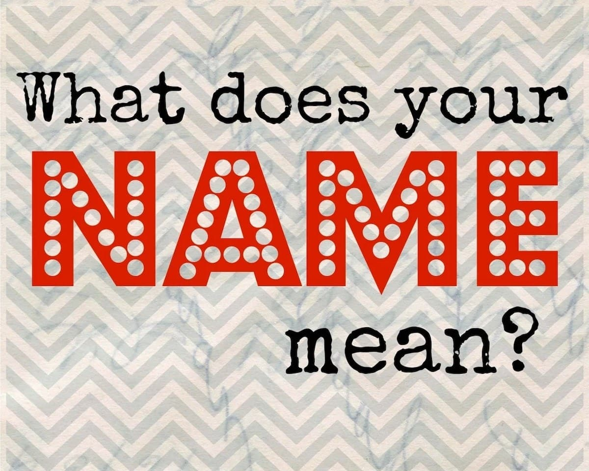 Islamic names in English with meaning: What does each name mean?