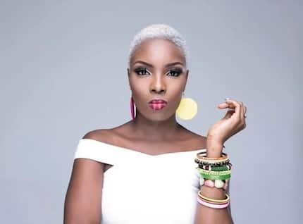 Feli Nuna outraged by fans' reaction to Ebony tribute song