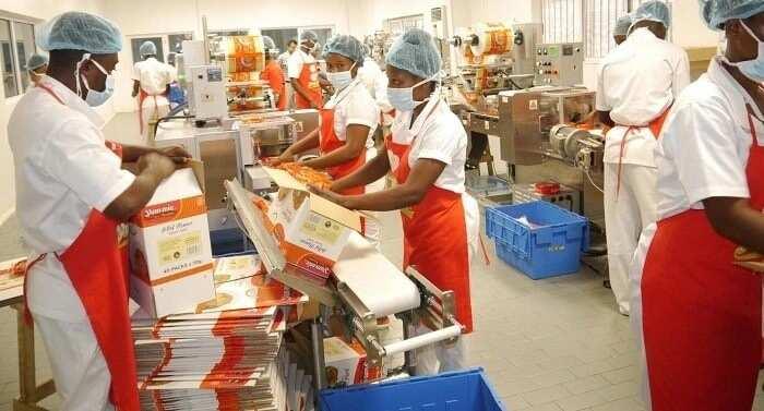 List of packaging companies in Ghana