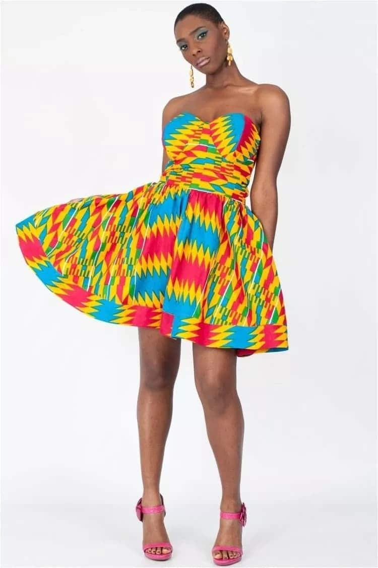 african fashion styles, fashion styles in ghana