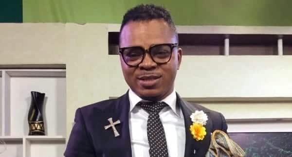 Bishop Obinim reveals the secrets of fake men of God