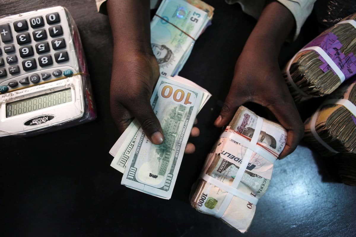 Naira and Cedis - which is more valuable?