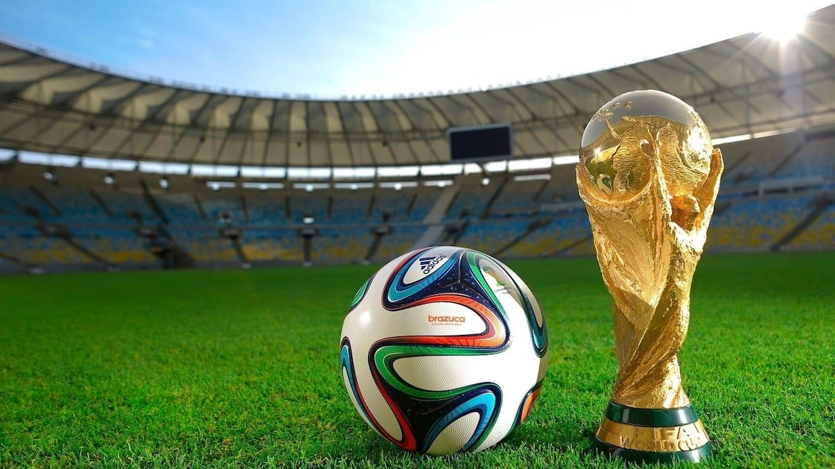 FIFA World Cup 2018 - betting odds and predictions