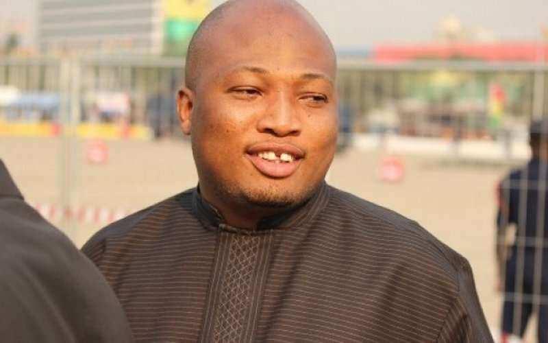'Nana Addo has only fulfilled childhood ambition' - Ablakwa
