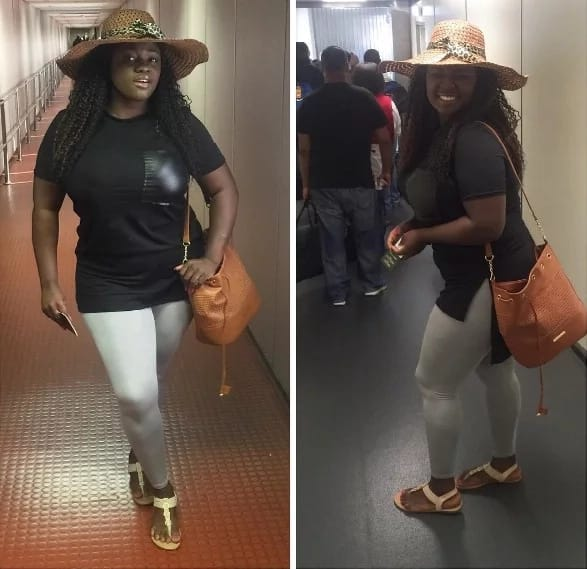 Tracey Boakye reveals intimate relationship with a movie producer