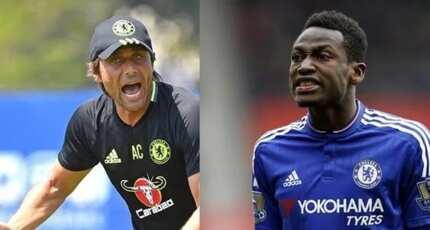 Shock! Baba Rahman leaves Chelsea