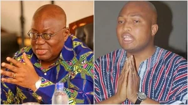 Apologise to us over your deceptive Free SHS – Ablakwa tells Nana Addo