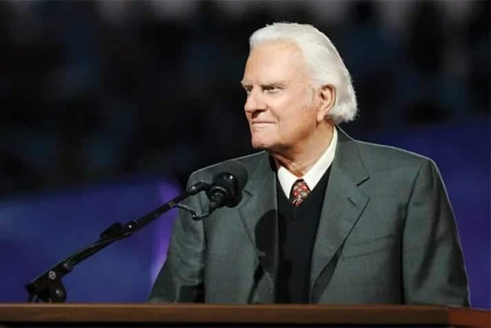 15 inspiring Billy Graham quotes that will change your life for the better