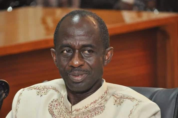 NDC to elect flagbearer on December 7 – Asiedu Nketia