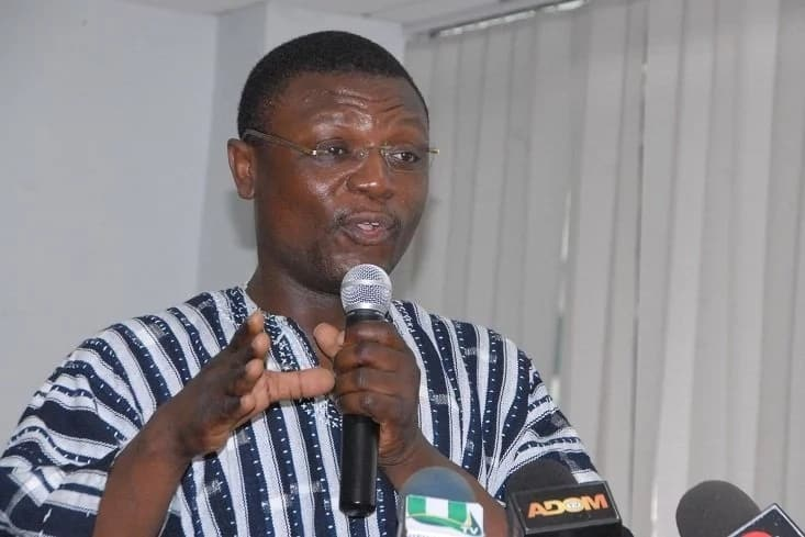 J.B Danquah's murder: 'NDC has been vindicated' – Kofi Adams