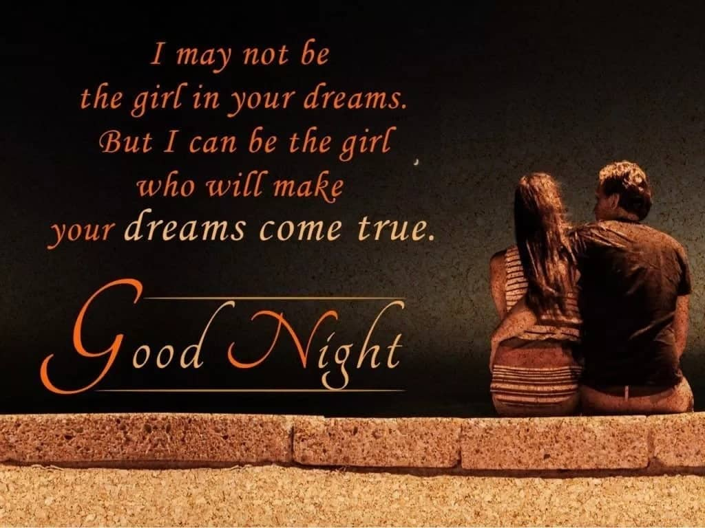 Romantic Good Night Message For My Love Yencomgh