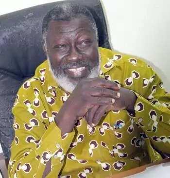 Ghanaian celebrities who died in 2016