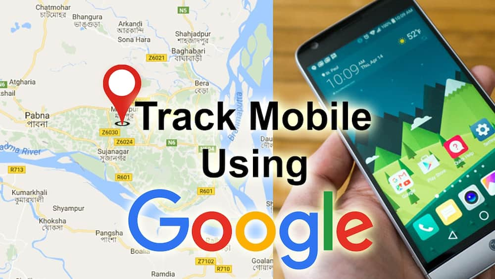 How to track a phone number ▷ YEN COM GH