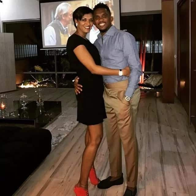 Africa's Top 5 Most Beautiful Footballer Wives