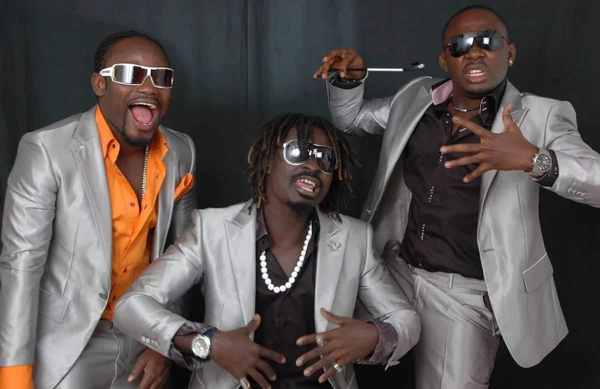 """Choirmaster, a former member of """"Praye' discloses instances of physical abuse in the group"""