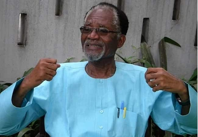 Renowned Ghanaian poet Atukwei Okai dies aged 77