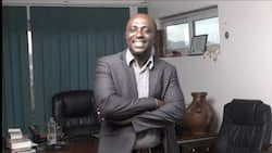 YEN CEO of the Week: Stephen Eku of Emigoh Ghana Limited
