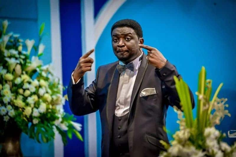 Your 'car' should be driven by only one man – Agyin-Asare cautions women