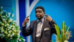 Popular man of God rains curses on armed robbers