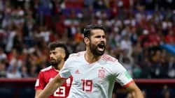 Amazing Diego Costa gives Spain victory over Iran in scrappy game at Russia 2018