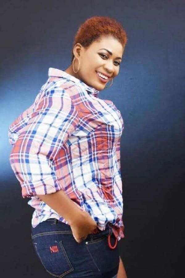 nayas ghana actress
