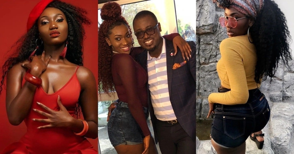 Who is Wendy Shay?