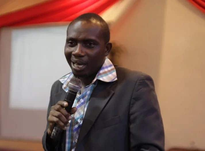 10 controversial statements by counsellor Lutterodt