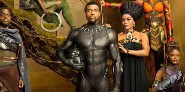 10 things to know about the 'black panther' movie