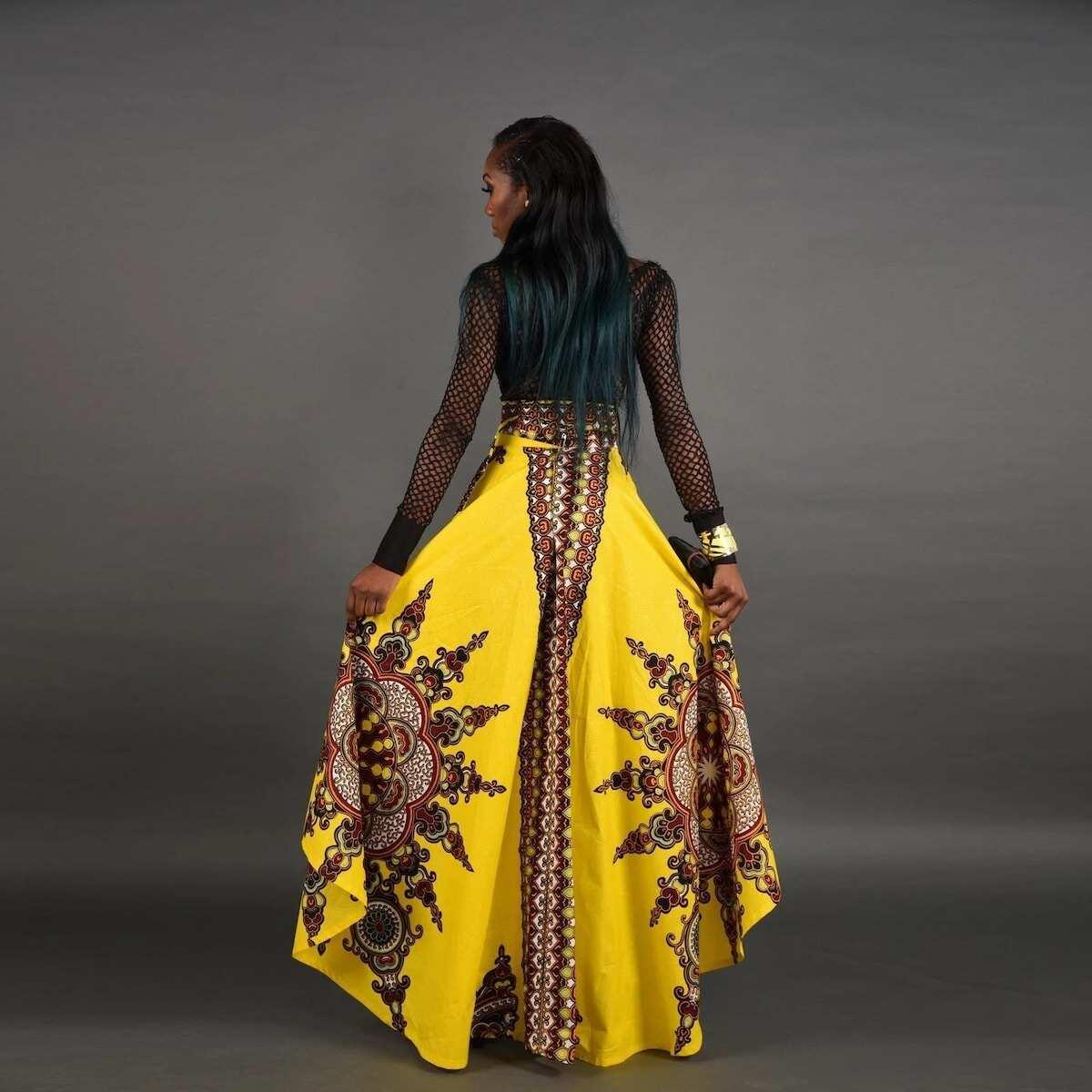 latest african wear, ghanaian dress styles, ghanaian fashion