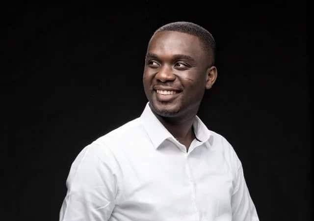 Joe Mettle gushes at the mention of love and his girlfriend