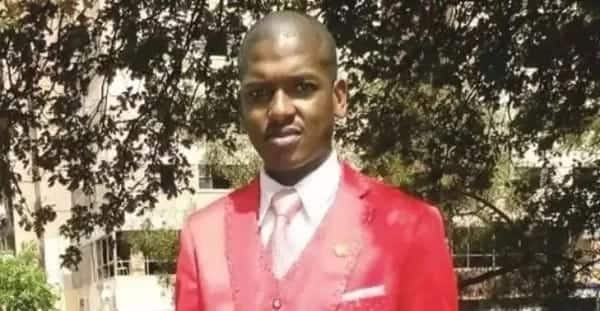 Photos: Pastor Precocious Mpofu poisons his 2 daughters and self in South Africa