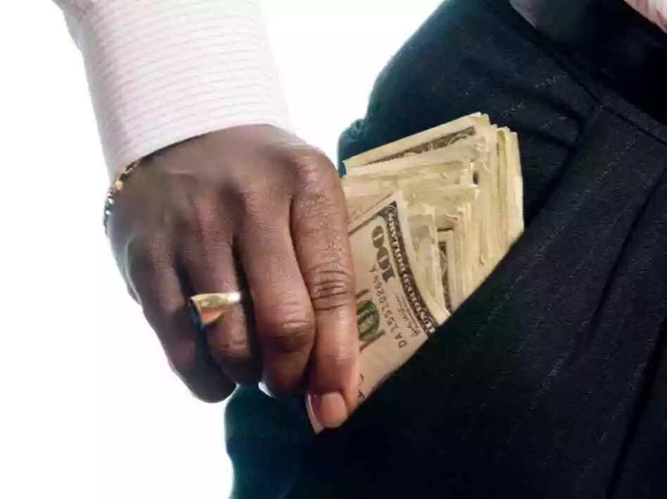 Moneygram money tracking in Ghana