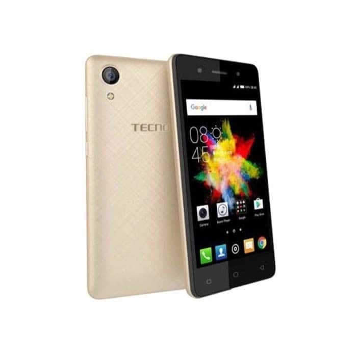 TECNO W2 specs, review and price in Ghana