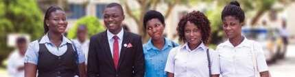 Registration guide and programmes for University of Education Winneba