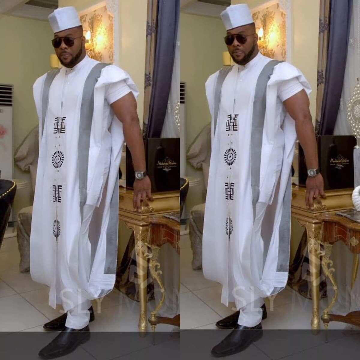 latest nigerian kaba styles, nigerian kaba styles, latest kaba styles in nigeria