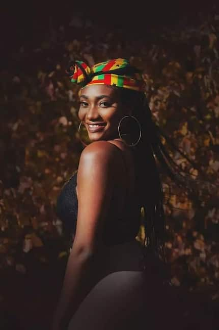 Details about Wendy Shay